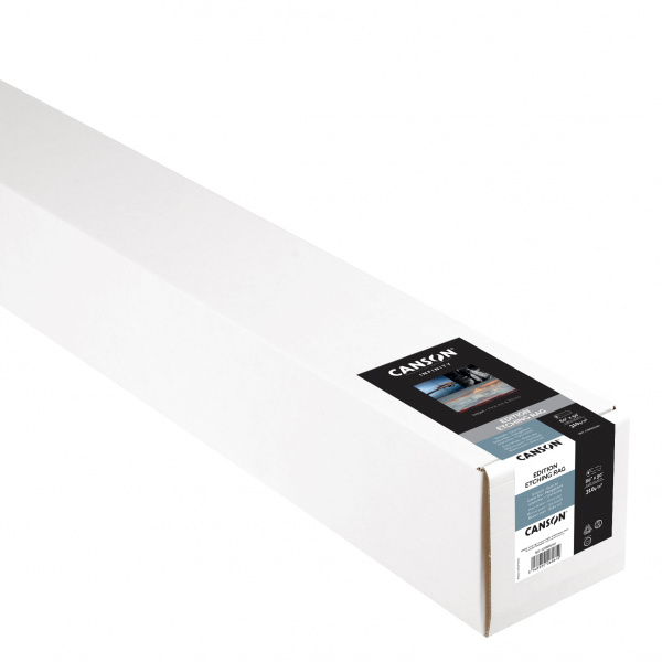 Edition Etching Rag 310 g/m² roul. 60'' x15,2m