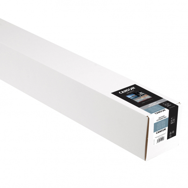 Edition Etching Rag 310 g/m² roul. 44'' x15,2m
