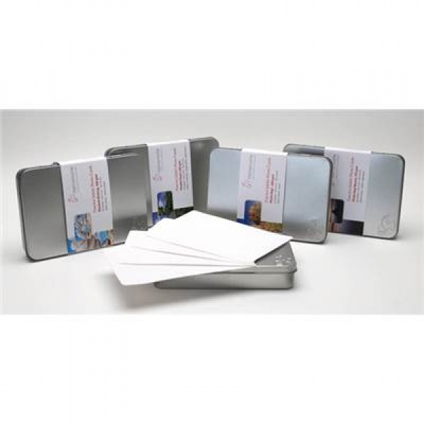 FineArt Pearl 285 g/m² A5 30 cartes