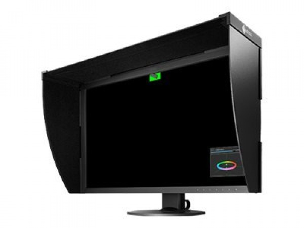 Moniteur ColorEdge CG2730 IPS LED 27'' noir