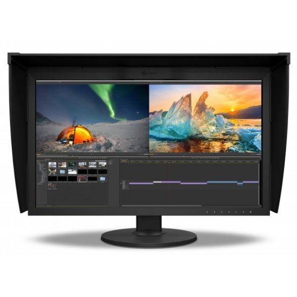 Moniteur ColorEdge CG279X IPS 27''