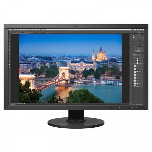 Moniteur ColorEdge CS2731 (CN) IPS LED 27'' noir