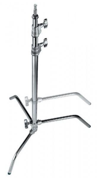 Pied C-Stand 25 avec jambe réglable