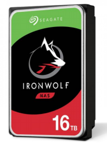 Disque dur NAS HDD 4To IronWolf 3,5inch