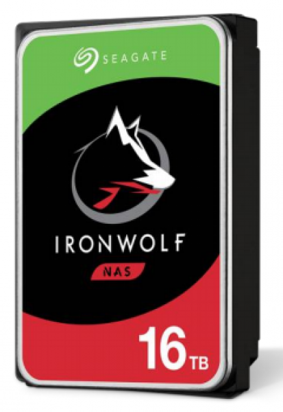 Disque dur NAS HDD 6To IronWolf 3,5inch