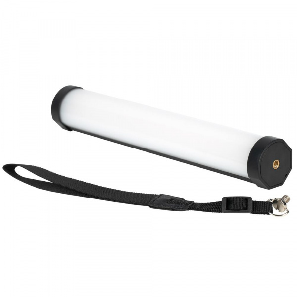 PavoTube II 6C - Tube LED RGBWW LED, avec batterie interne