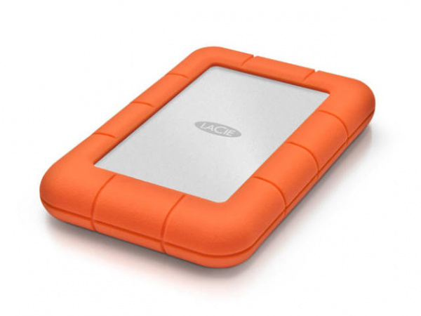 Disque dur Rugged 2.5'' 1To | USB-C, USB 3.0